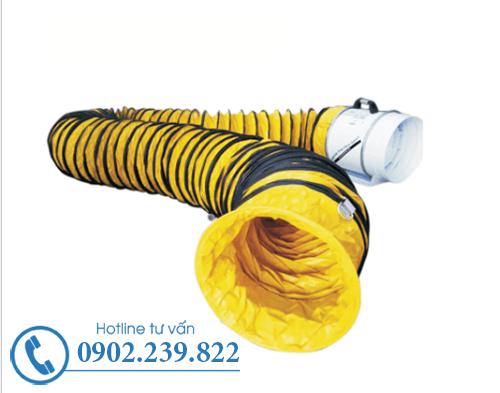 ống  gió mềm, ống gió quạt hút, ống gió vải, ống dẫn gió